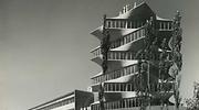 pagoda de Fisac