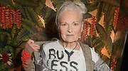 Iconos de la moda: Vivienne Westwood, la reina del punk incluso antes de que el término existiera