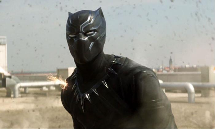 El superhéroe más rico no es ni Iron Man ni Batman: es Pantera Negra