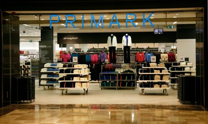 Primark adelanta a Zara y H&M y se coloca como la cadena de moda con más compradores