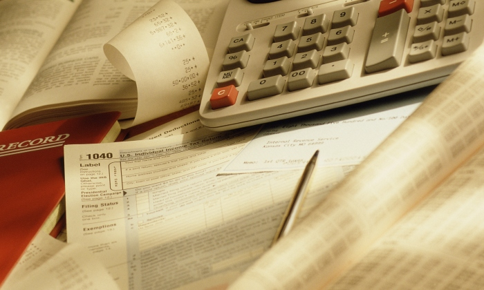 Suprimida la deducción de 2.652 euros por rendimiento del trabajo en la declaración del IRPF