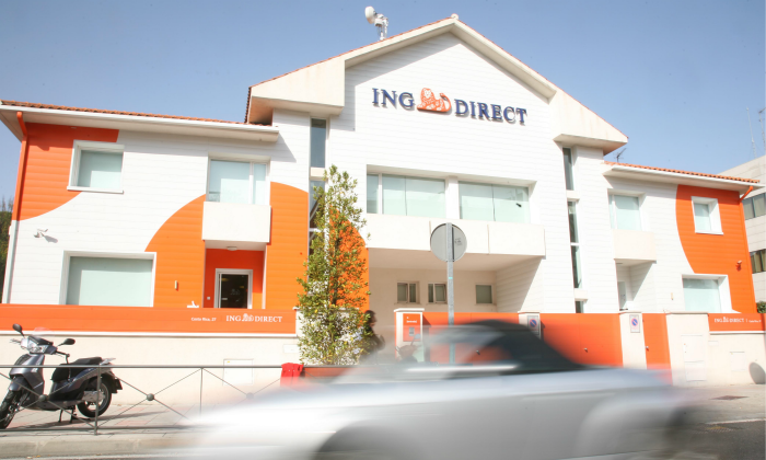 Ing direct ya es posible operar en sus oficinas de madrid for Oficina ing sevilla