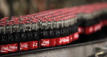 Coca-Cola European iguala en ventas a las dos gigantes de Latinoamérica juntas