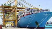 JP Morgan explora la venta del 49% de los puertos de Valencia y Bilbao