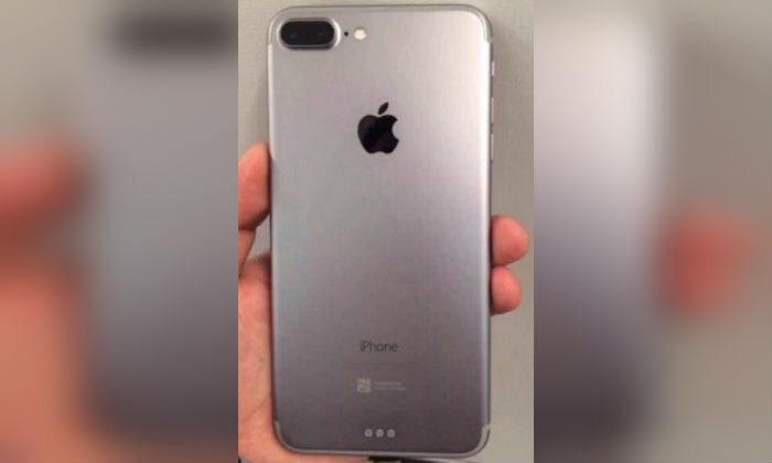 62560503091 ¿Un iPhone 7 Plus con doble cámara? Empiezan a filtrarse los primeros  detalles - elEconomista.es