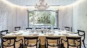 Restaurante Zalacaín, compromiso con la privacidad y el servicio profesional