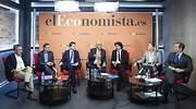 Gran debate de elEconomista: la izquierda fía su propuesta económica para el 10-N en gravar a las rentas altas
