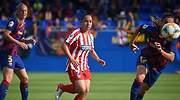 Nuevo hito para el fútbol femenino: la RFEF y el CSD le otorgan el título de competición profesional