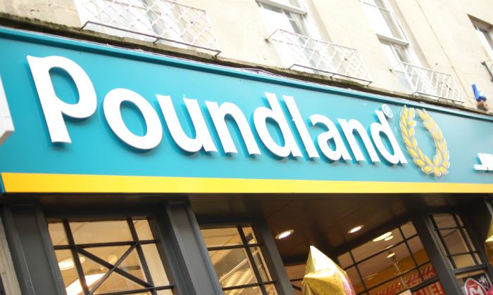 Poundland, el todo a cien que arrasa en Reino Unido, brilla en España