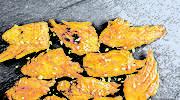 La alternativa vegetal del pollo: sabrosa y atractiva