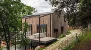 ¿Qué es una casa biopasiva? Un hogar inocuo para la salud (tan presente en tiempos de Covid-19)