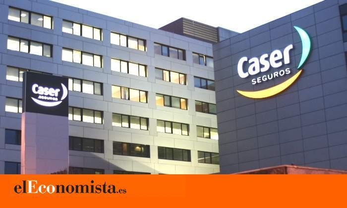 La aseguradora suiza Helvetia completa la compra del 70% de Caser por 800 millones de euros