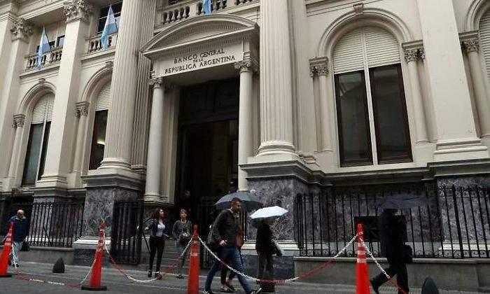 El Banco Central argentino recorta la tasa de interés de referencia a 52%