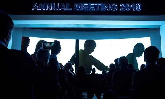 Davos 2019: la incapacidad de los poderosos para dar respuesta a los desafíos de la economía digital
