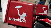 Telepizza presenta un Erte para solo 1.500 trabajadores y complementará los sueldos