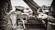 La música en tiempos difíciles: la terapia que también utilizaban los soldados durante la guerra