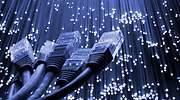La fibra óptica ya supera las 10 millones de líneas en España
