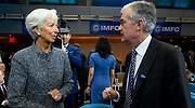 El mercado tiene un ojo en Lagarde y otro en Estados Unidos