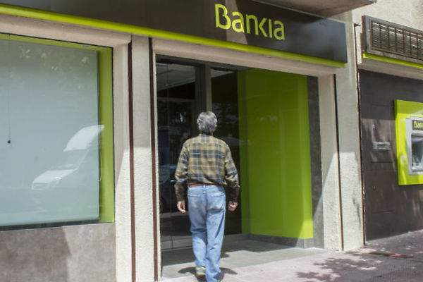 Bankia triplica este a o el volumen de oficinas de for Buscador oficinas bankia