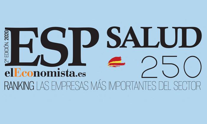 Especial ESP250 Salud