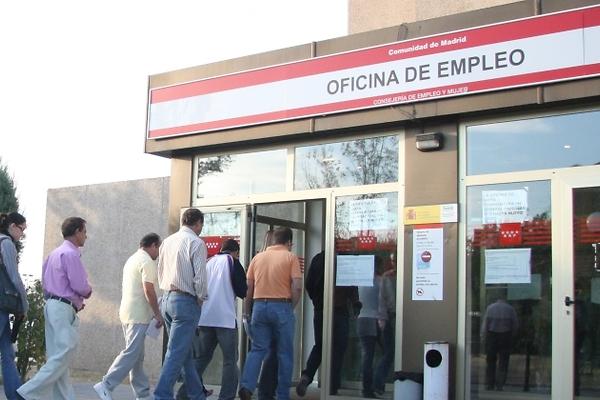 Elecciones y desempleo - Oficina de desempleo ...