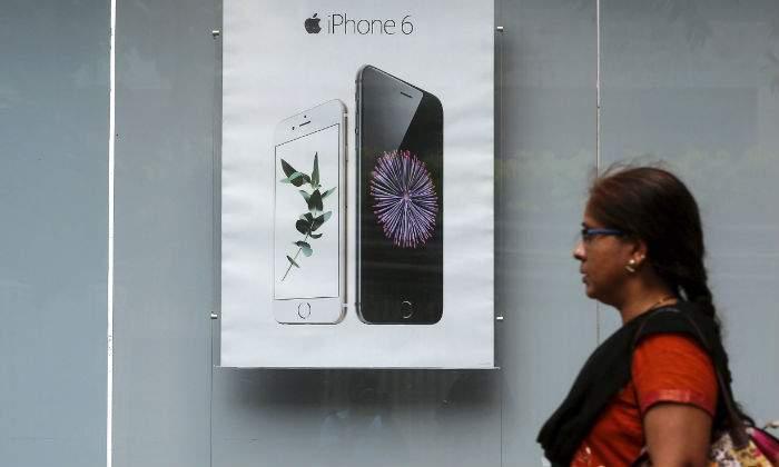 Apple prepara el lanzamiento de una aceleradora de startups