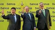 Olivas y Verdú se sacuden sus responsabilidades en el caso Bankia y señalan a Rato