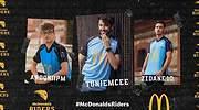 McDonalds entra en los eSports: nace McDonalds Rider
