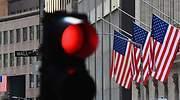 Resultados bancarios no logran levantar el ánimo en Wall Street
