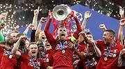 Ni Klopp ni Salah, el método matemático estadístico que ha colocado al Liverpool en la cima del fútbol europeo
