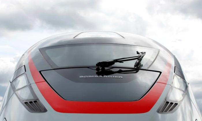 Bombardier impugna el macrocontrato de compra de 30 trenes AVE de Renfe