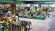 Nissan garantiza el futuro de su fábrica de Ávila con la fabricación de recambios