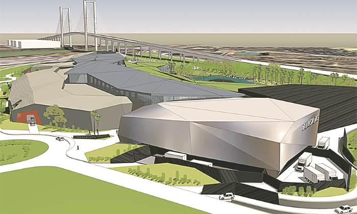 Lar invierte 145 millones en un complejo comercial en Sevilla