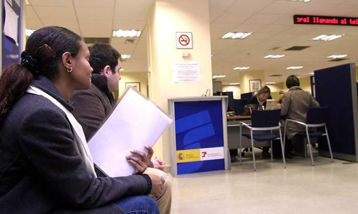 La crisis de personal de la seguridad social cada vez menos trabajadores y m s envejecidos - Oficina seguridad social granada ...