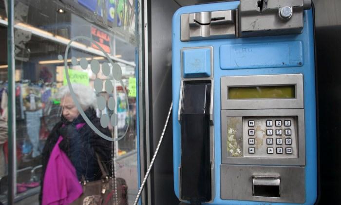 Cabina Telefonica : Las cabinas telefónicas desaparecerán a finales de año eleconomista.es