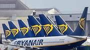 Ryanair encarga el mayor pedido de aviones 737 MAX a Boeing desde 2018