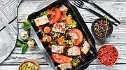 Restaurantes de alta gastronomía a domicilio, un negocio presente y futuro