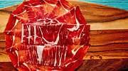 ¿El jamón ibérico tiene grasa saludable? Las razones que demuestra el sector para salir del semáforo nutricional NutriScore