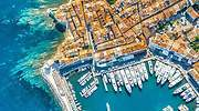 Destacando en...Saint-Tropez: dónde comer, qué hacer y cómo vestir para saborear este rincón de la Riviera Francesa