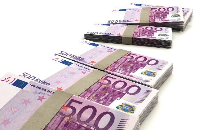 Fin a los billetes de 500 euros