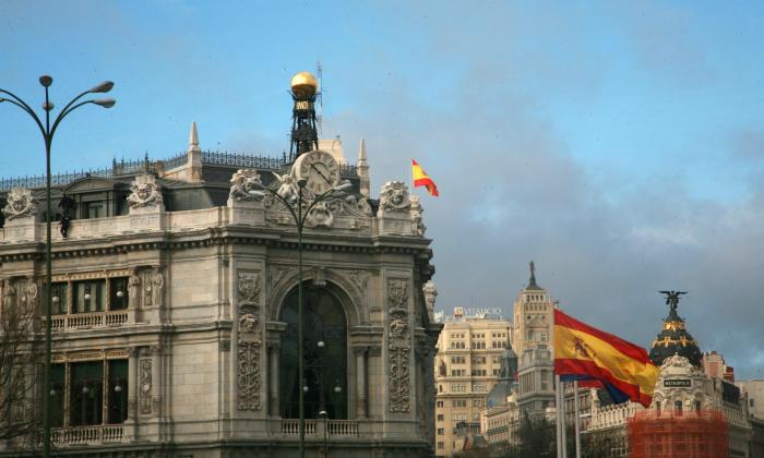 Tipos de interes prestamos banco de espana prestamos de for Sucursales banco espana