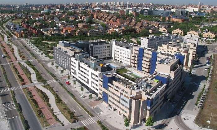 Madrid cuenta con reserva de suelo para levantar vivienda nueva durante diez años
