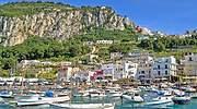 Destacando en... Capri: qué ver, comer y cómo vestir para disfrutar de un fin de semana en la isla