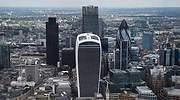 La City de Londres sufre una fuga de 6.000 millones en acciones en el primer día de bolsa tras el Brexit