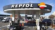 La rentabilidad del dividendo de Repsol y Telefónica se dispara a máximos tras las caídas en bolsa