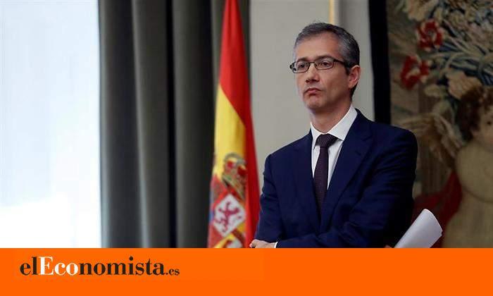 El Banco de España avisa de que el alza de los salarios se está comiendo los beneficios de las empresas