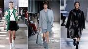 Qué rescatar de la Milan Fashion Week para vestir el veranillo de San Miguel que está por llegar