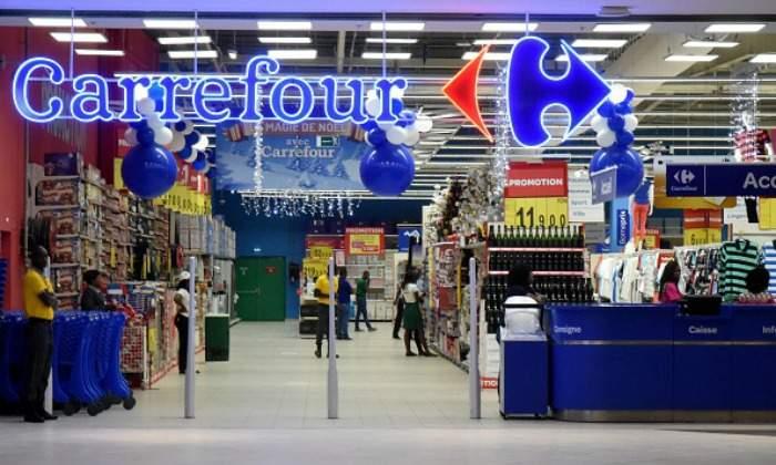 Carrefour gan 980 millones en 2015 gracias al apoyo de espa a e italia - Promotion couches carrefour ...