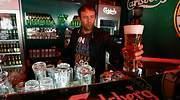 Damm llega a un acuerdo con el Grupo Carlsberg para distribuir su cerveza en España