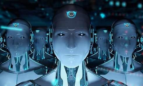 El final del futuro: el mundo robótico después del coronavirus -  elEconomista.es